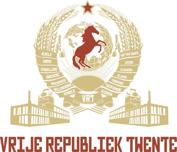 Vrije Republiek Twente
